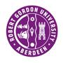 Aberdeen Business School logo