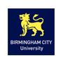 Birmingham City Business School logo