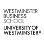 Westminster Business School logo