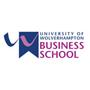 Wolverhampton Business School logo