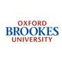 Oxford Brookes University Business School logo
