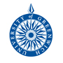 University of Greenwich Business School logo