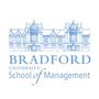 Bradford University - School of Management logo