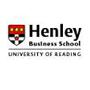 University of Reading - Henley Business School logo