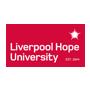 Liverpool Hope Business School logo