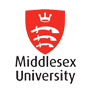 Middlesex University Business School logo