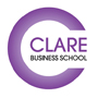 Clare Business School logo