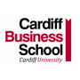 Cardiff Business School logo