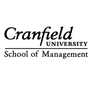 Cranfield School of Management logo