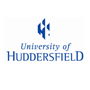 University of Huddersfield logo