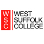 West Suffolk College logo