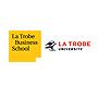 La Trobe Business School logo