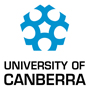 Canberra Graduate School of Business, Government & Law logo