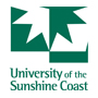 The University of the Sunshine Coast logo