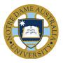 Mondoza College of Business logo