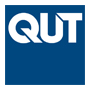 QUT Graduate School of Business logo
