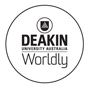 Deakin Graduate School of Business logo
