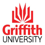 Griffith Business School logo
