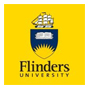 Flinders Business School logo