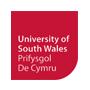 University Of South Wales/Prifysgol De Cymru logo