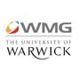 Warwick Manufacturing Group logo