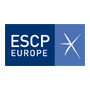 ESCP EUROPE Paris logo