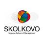 Moscow School of Management SKOLKOVO logo