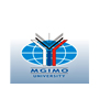 MGIMO University - Moscow State Institute of International Relations  logo