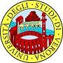 Università degli Studi di Verona logo