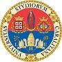 Università degli Studi di Cagliari logo