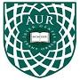 The American University of Rome logo