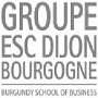 Groupe ESC Dijon Bourgogne - Burgundy School of business logo