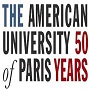 American University of Paris - AUP  logo