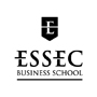 Essec Business school  logo