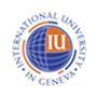 International University in Geneva  logo