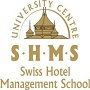 SHMS - Swiss Hotel Management School logo