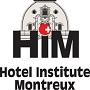 Hotel Institute Montreux - HIM logo