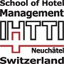 IHTTI, School of Hotel Management logo