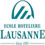 Ecole Hôtelière de Lausanne  logo