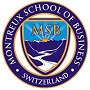 Montreux School of Business logo