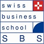 SBS Swiss Business School logo