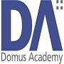 DOMUS ACADEMY logo