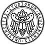 Libera Università di Bolzano logo