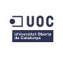 Fundació Universitat Oberta de Catalunya logo