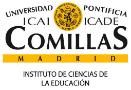 Universidad Pontificia Comillas logo
