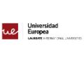 Universidad Europea de Madrid logo