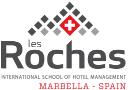 Les Roches Marbella  logo