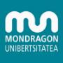 Mondragon Univertsitatea logo