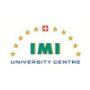 IMI International Hotel Management Institute Switzerland logo