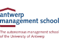 ANTWERP MANAGEMENT SCHOOL logo